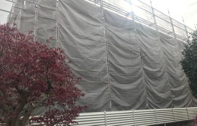 静岡 外壁塗装
