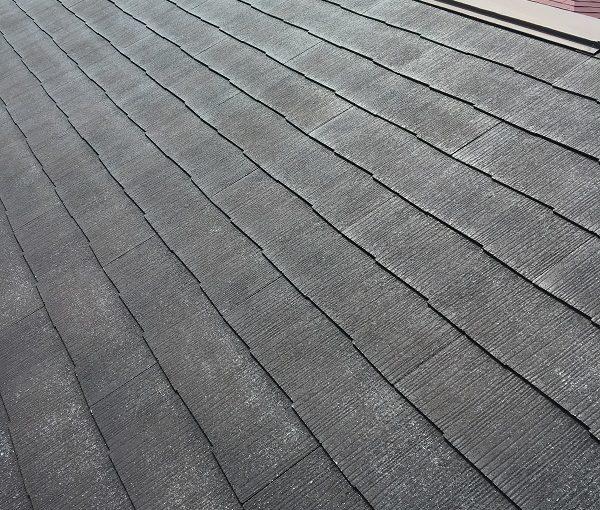 静岡県富士宮市 屋根塗装 雨樋補修 事前調査