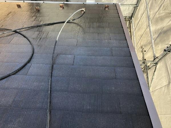 静岡県富士宮市 外壁塗装 屋根塗装 アパート 外壁塗装の必要性 下地処理 高圧洗浄