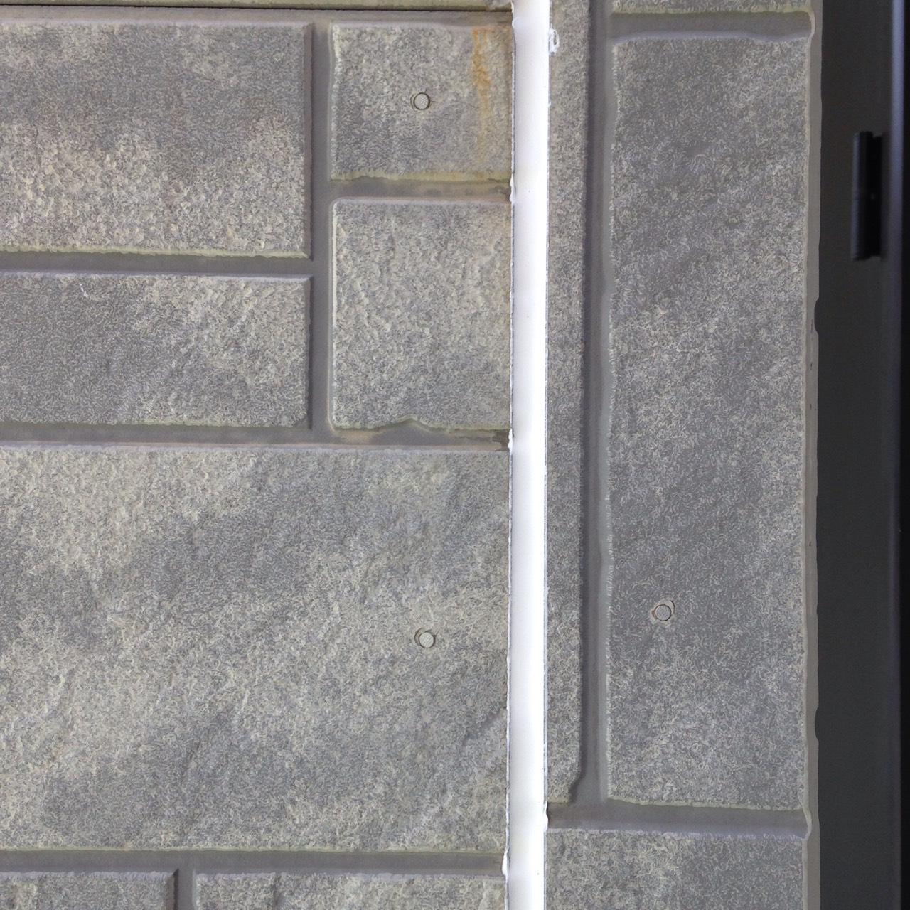 静岡県御殿場市 外壁塗装 シーリング工事 外壁シーリングの画像