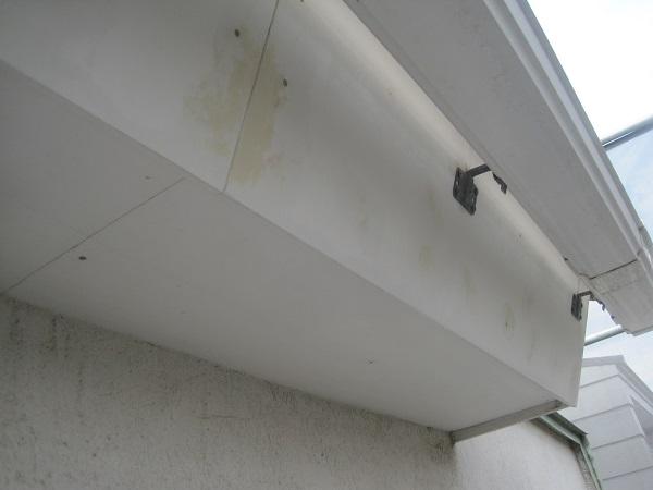 静岡県御殿場市 外壁塗装・付帯部塗装 皆様から選ばれる理由 劣化症状 チョーキング現象