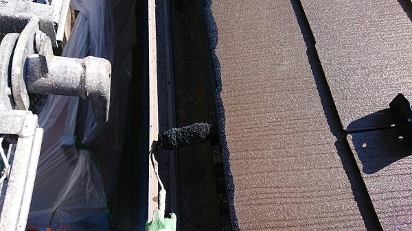 静岡県裾野市 外壁塗装 屋根塗装 付帯部塗装 日本ペイント パーフェクトトップ ラジカル制御式