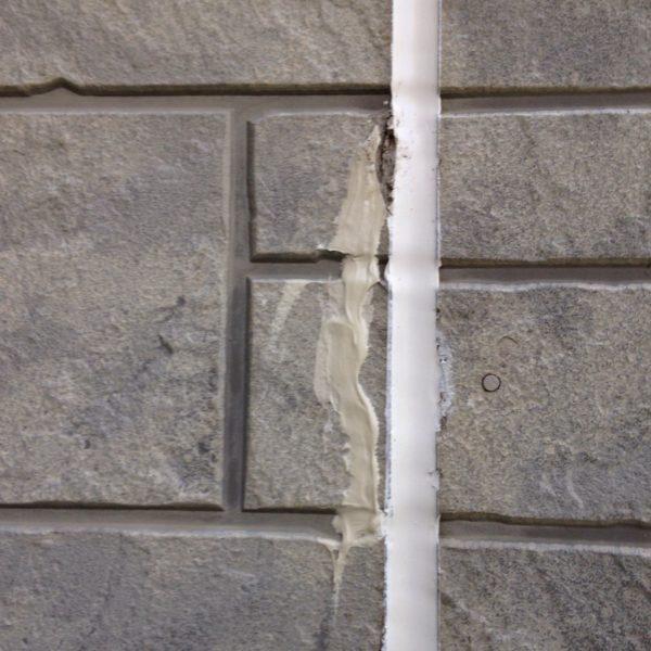 静岡県 御殿場市 外壁塗装 外壁補修工事 外壁の補修写真