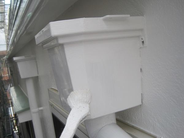 静岡県御殿場市 外壁塗装・付帯部塗装 バイオ洗浄 ラジカル制御型塗料 関西ペイント アレスダイナミックトップ